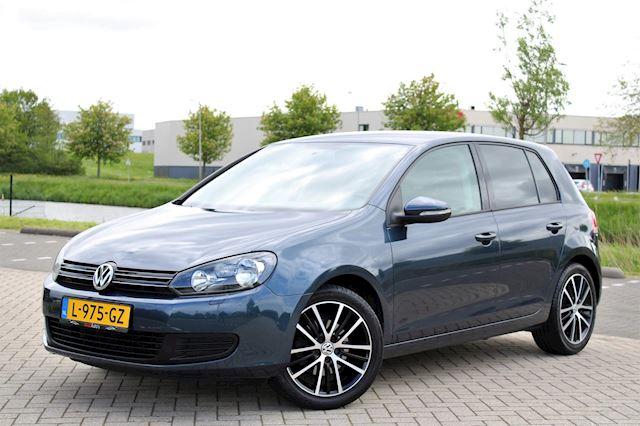 Volkswagen Golf 1.4 TSI Comfortline l Climate l Cruise l LMV