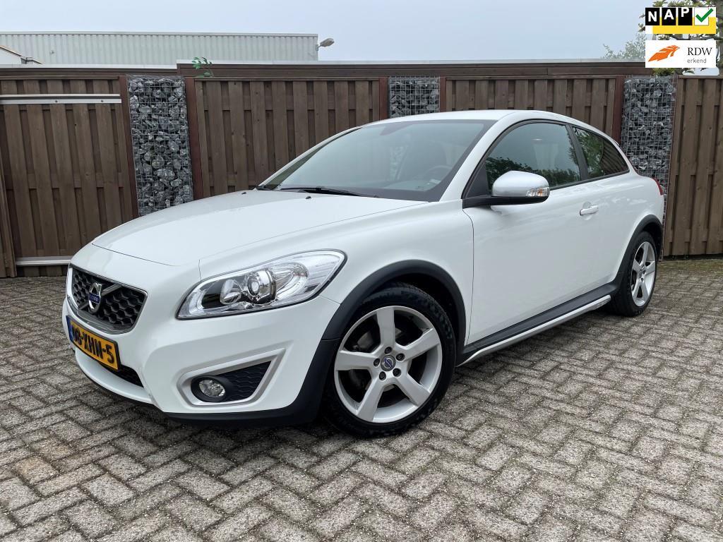 Volvo C30 occasion - Schamp Exclusief