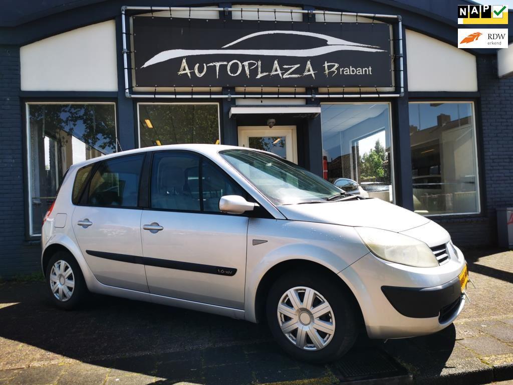 Renault Scénic occasion - Autoplaza Brabant