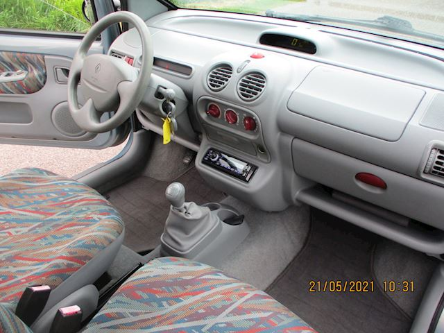 Renault Twingo 1.2 Epicéa