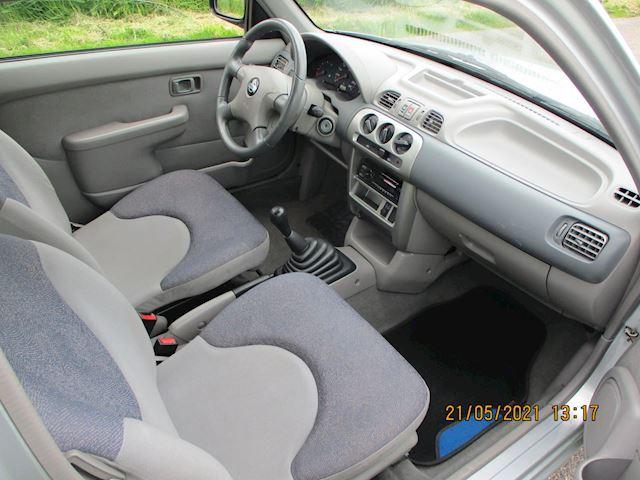 Nissan Micra 1.4 Comfort