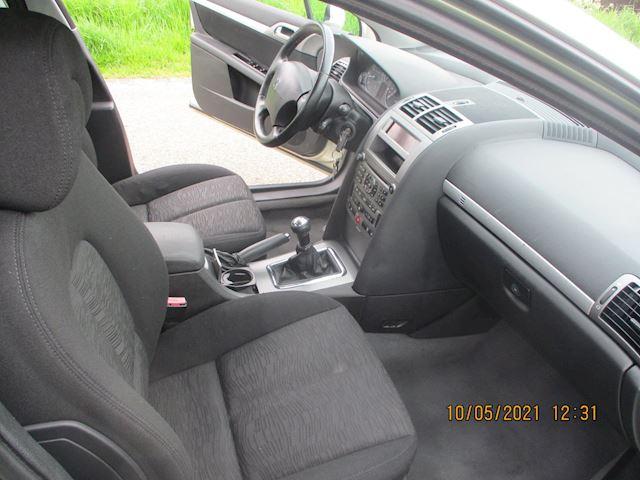 Peugeot 407 1.8-16V XR Pack
