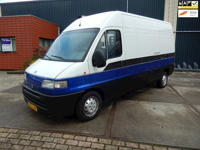 Fiat DUCATO 14 2.8 TD occasion - Auto Discount Zwolle