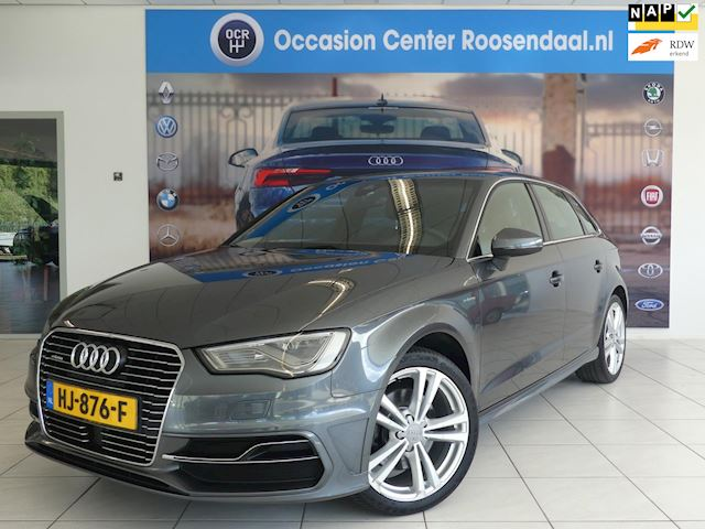 Audi A3 Sportback occasion - Occasion Center Roosendaal