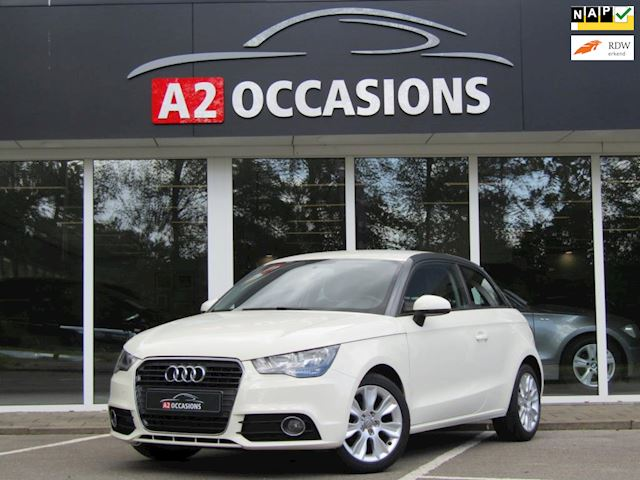 Audi A1 occasion - A2 Occasions