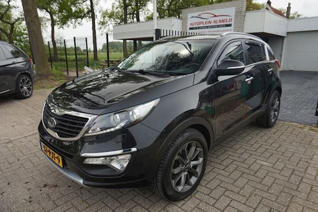 Kia Sportage occasion - Autoplein Almelo