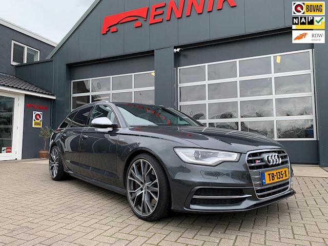 Audi A6 Avant occasion - Ennik Autobedrijf