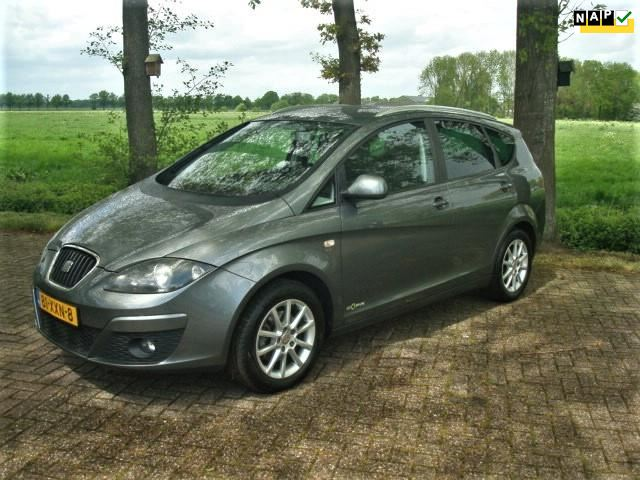Seat Altea XL occasion - Auto Lowik