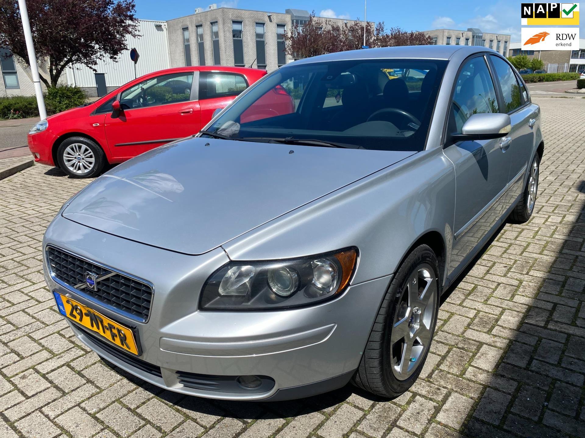 Volvo S40 occasion - RP Automotive