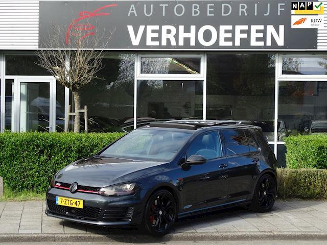 Volkswagen Golf 2.0 TSI GTI Performance - PANORAMA - DSG - LEDER - MOOISTE VAN NL !!