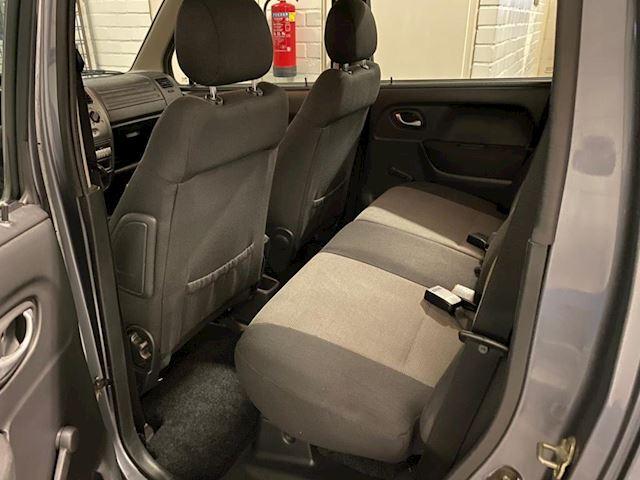 Opel Agila 1.2-16V Maxx 5-Deurs/Airco/Lmv/Nap/Apk