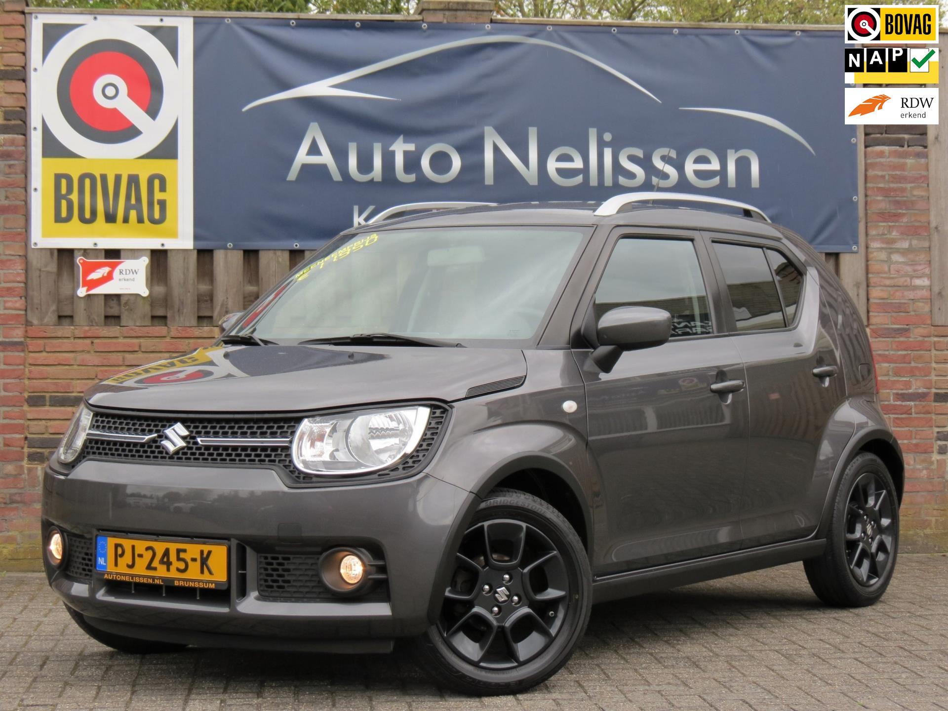 Suzuki Ignis occasion - Auto Nelissen