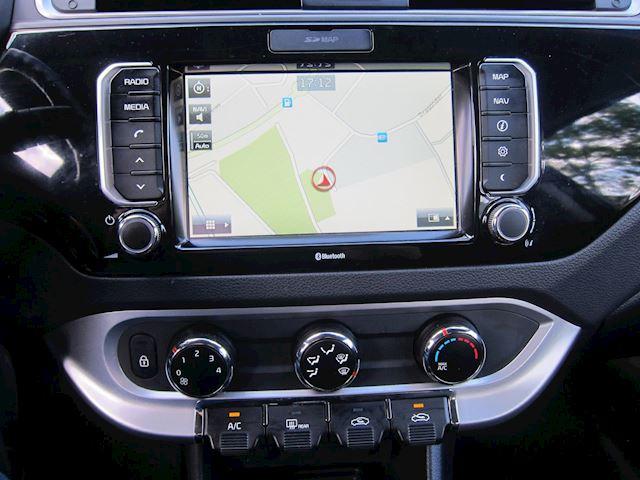 Kia Rio 1.2 CVVT ComfortPlusLine Navigator NAVI CAMERA CRUISE NL AUTO!!