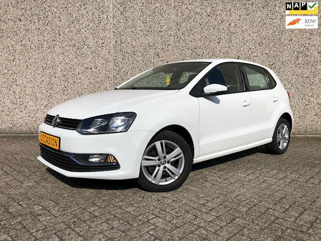 Volkswagen Polo 1.2 TSI HIGHLINE  BlueMotion FULL-OPTIONS