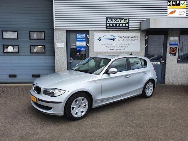 BMW 1-serie 116i Business Line Nieuw staat
