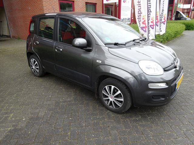Fiat Panda 1.2 Popstar Airco/Boekjes/APK.24.9.2022