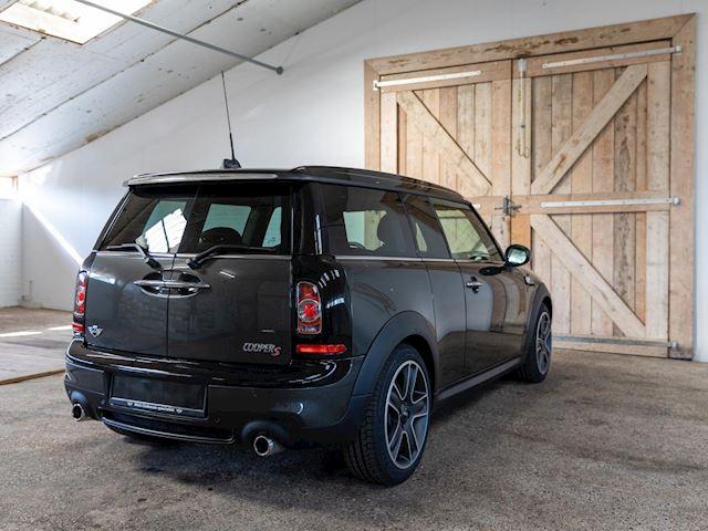 Mini Clubman 1.6 Cooper S 9600 km Sold to Michel occasion - CherokeeLand.nl