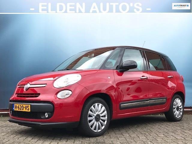 Fiat 500 L occasion - Eldenauto's