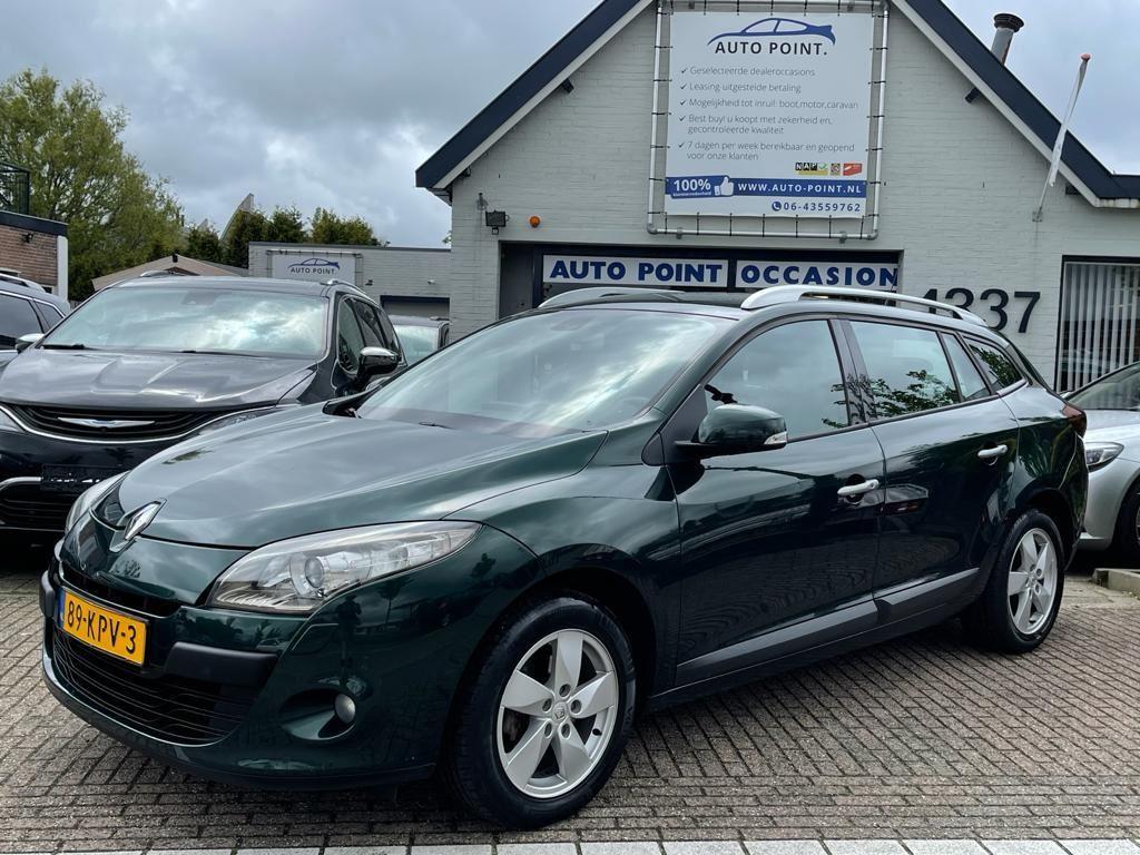Renault Mégane Estate occasion - Auto Point