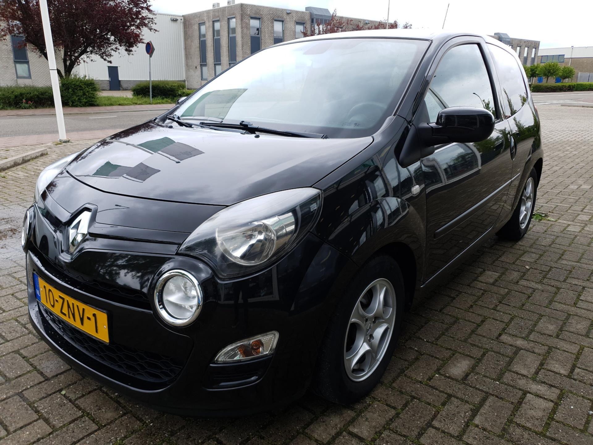 Renault Twingo occasion - RP Automotive