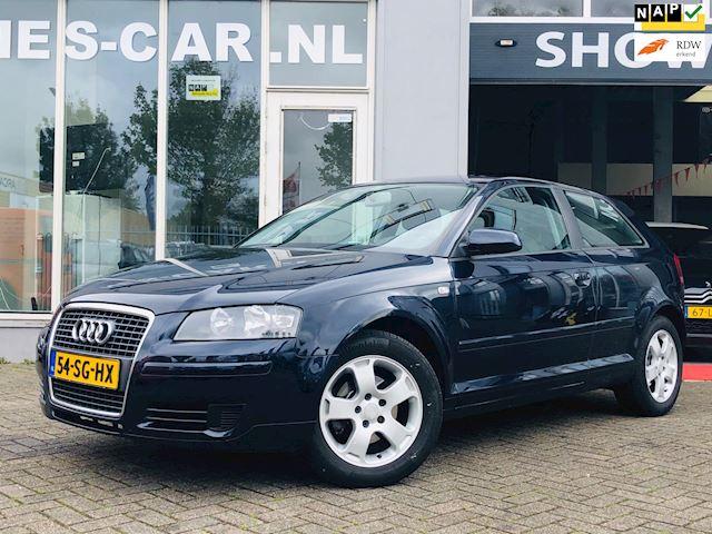 Audi A3 occasion - Nescar