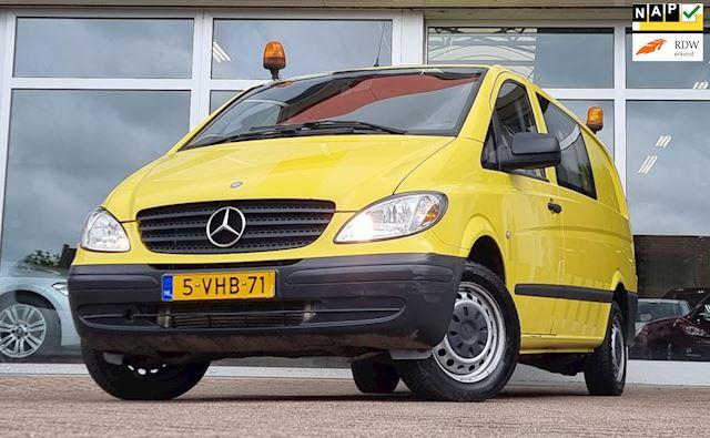Mercedes-Benz Vito 109 CDI 320 Lang DC standaard
