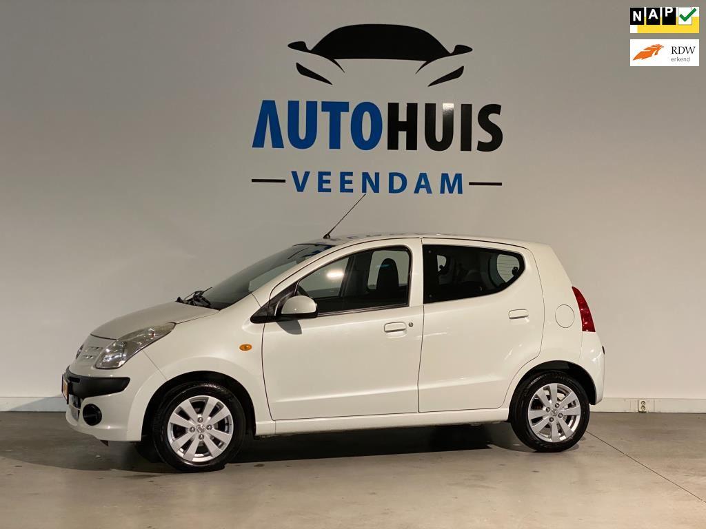 Nissan Pixo occasion - Autohuis Veendam