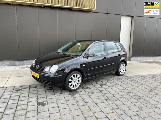 Volkswagen Polo 1.4-16V Athene / volledig onderhouden / airco