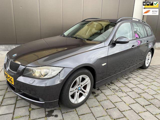 BMW 3-serie Touring 325i High Executive /Vol. Onderh./nwe APK/ kleine beurt