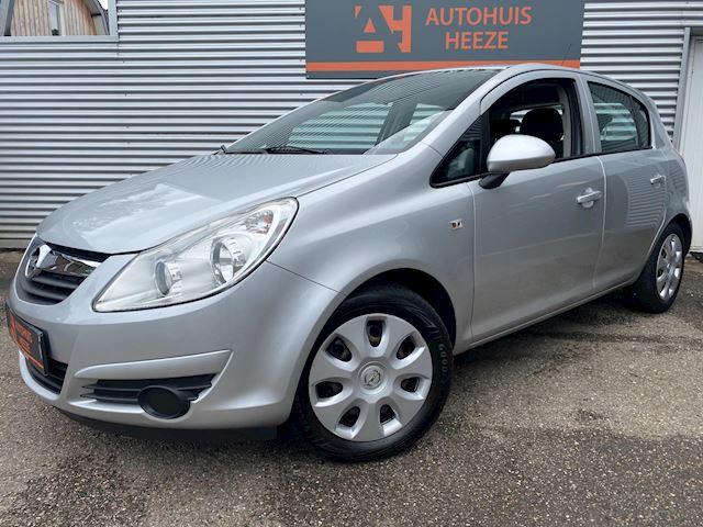 Opel Corsa 1.2-16V Business AUTOMAAT *AIRCO*5DEURS*STUURBEKR.*ELEKTR. RAMEN*