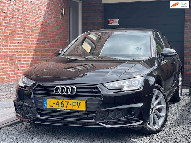 Audi A4 occasion - Gozde Auto's