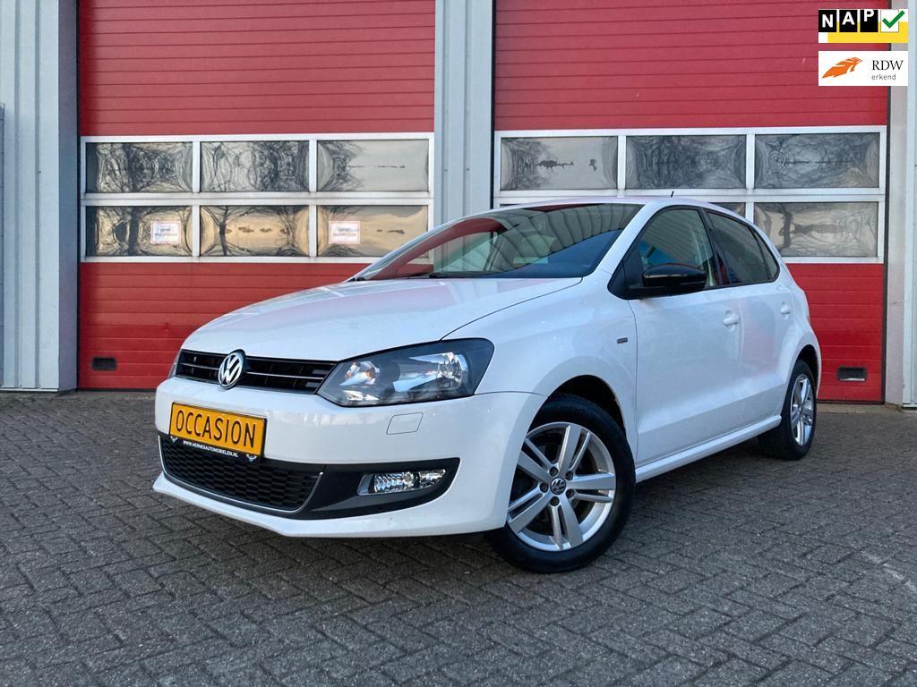Volkswagen Polo occasion - Hermes Automobielen