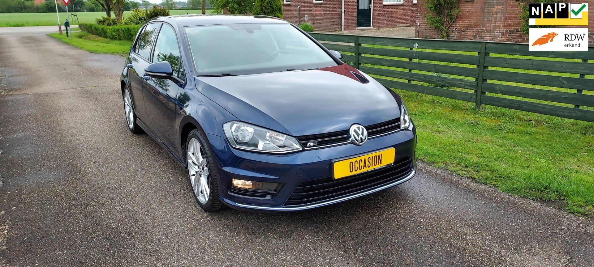 Volkswagen Golf occasion - Autobedrijf Berentsen