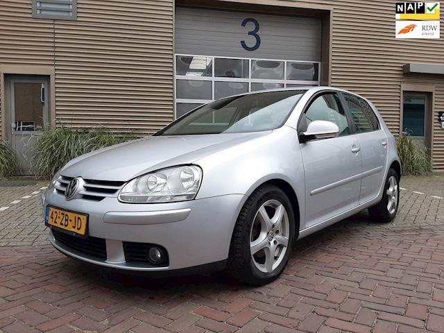 Volkswagen Golf / 1.4 TSI Optive 4 / Schuifkanteldak / 2e eigenaar /