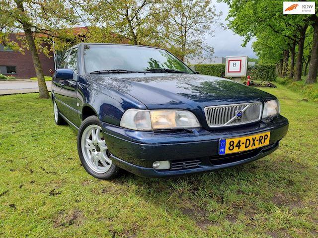 Volvo S70 occasion - Twin cars