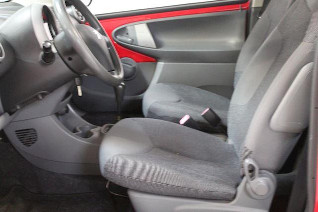 Peugeot 107 1.0-12V XR Eerste Eigenaar met Nieuwe APK