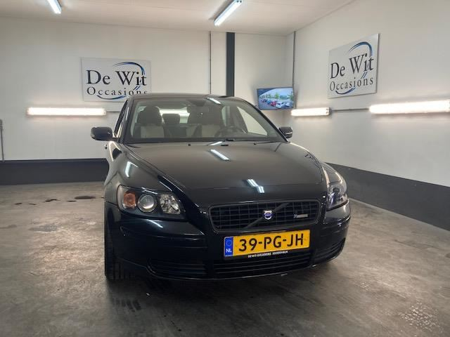 Volvo S40 occasion - De Wit Occasions