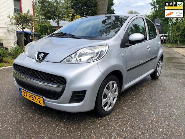 Peugeot 107 occasion - Excellent Cheap Cars