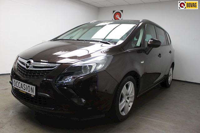 Opel Zafira Tourer 1.4 Turbo 140 PK Business+ BOVAG GARANTIE