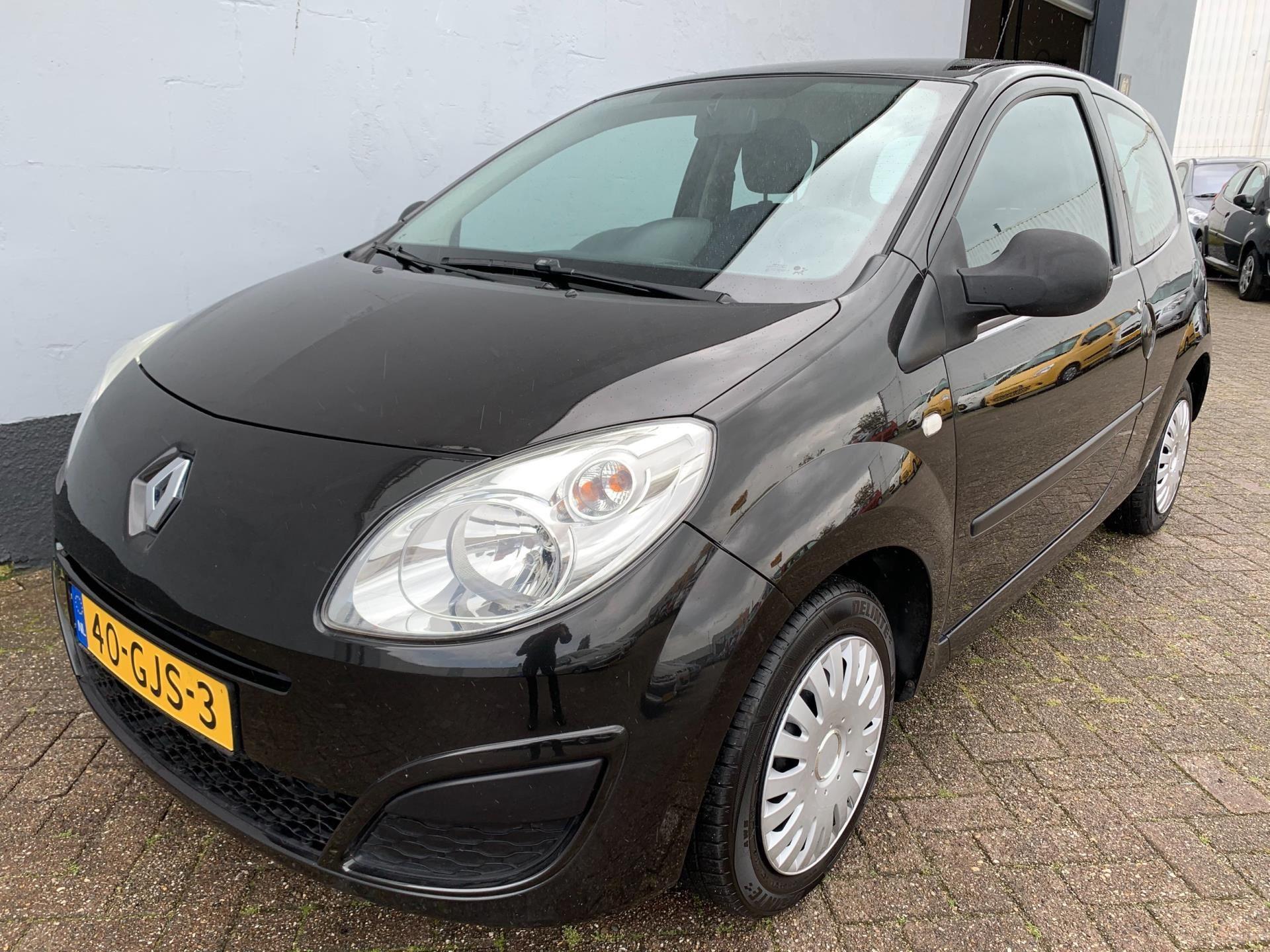 Renault Twingo occasion - Eduard Auto's vof