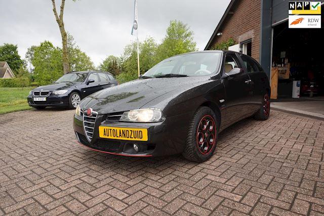 Alfa Romeo 156 Sportwagon 1.9 JTD Distinctive TOP CONDITION