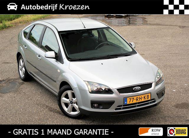 Ford Focus 1.6-16V First Edition * Org NL Auto * van 1e Eigenaar * Airco *