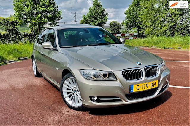 Afbeelding van de BMW3serie320iHighExecutive
