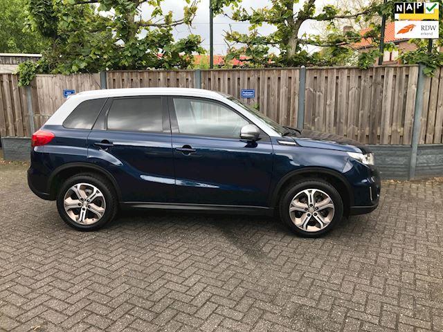Suzuki Vitara occasion - Autobedrijf H. Kanters
