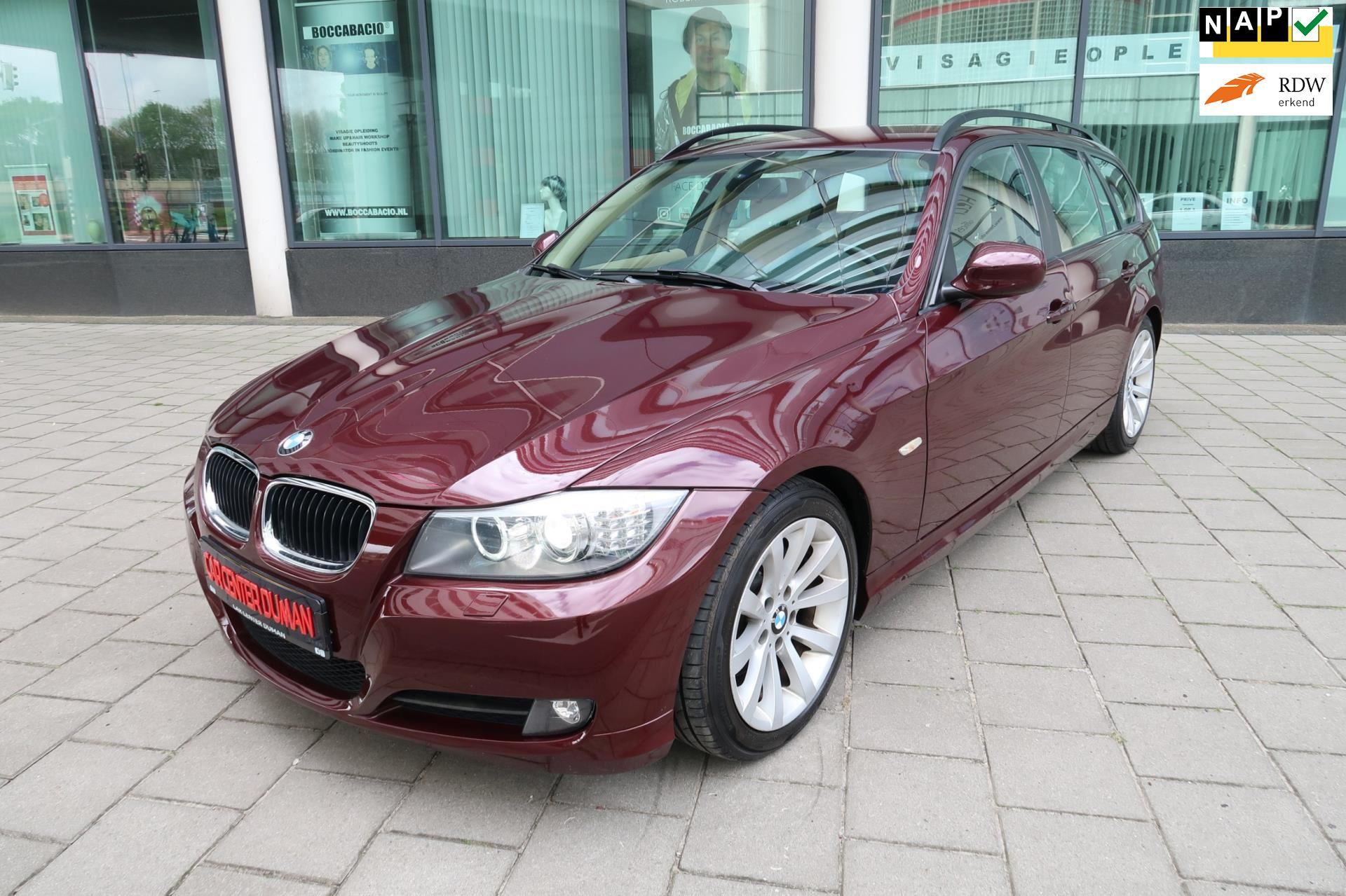 BMW 3-serie Touring occasion - Car Center S. Duman