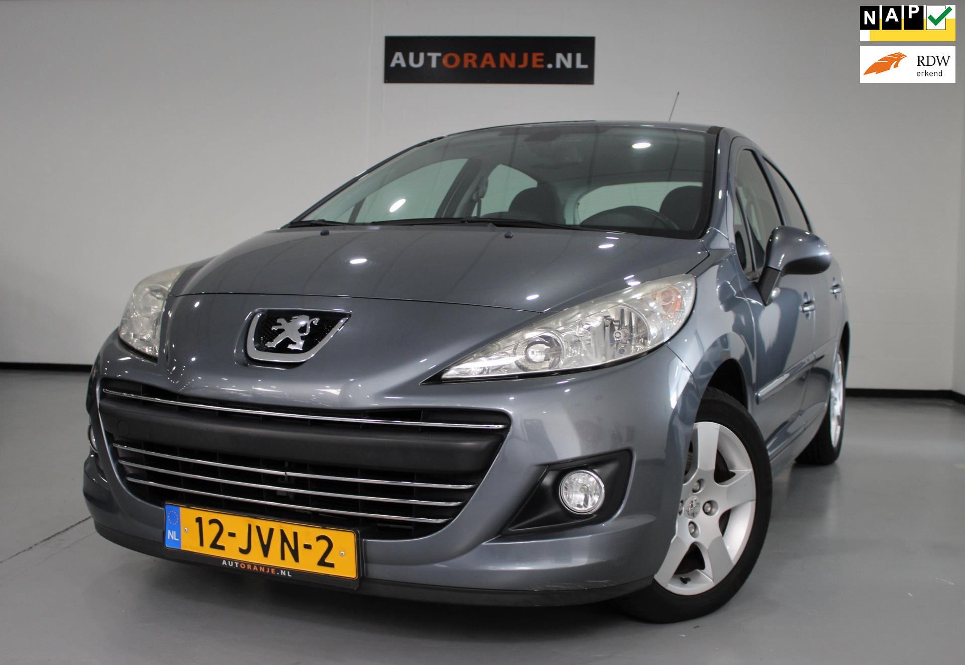 Peugeot 207 occasion - Autoranje