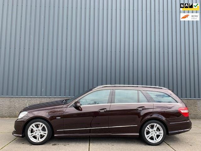 Mercedes-Benz E-klasse Estate occasion - Autobedrijf Neervoort