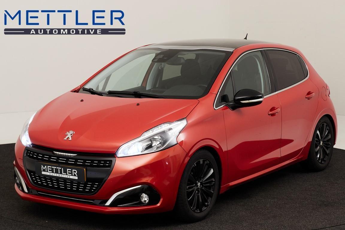 Peugeot 208 occasion - Mettler B.V.