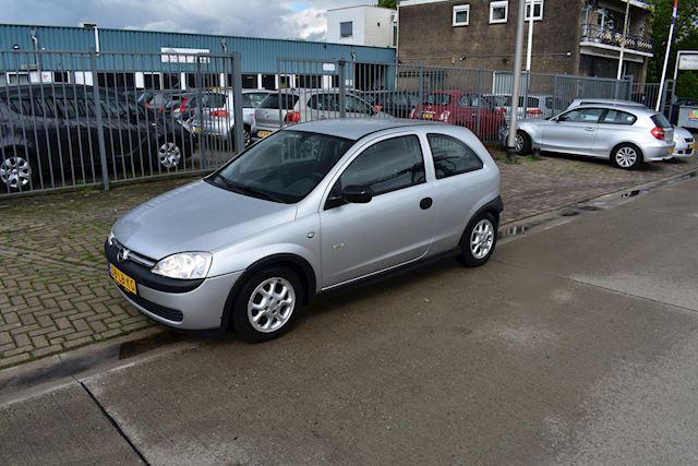 Opel Corsa 1.0-12V Comfort Easytronic