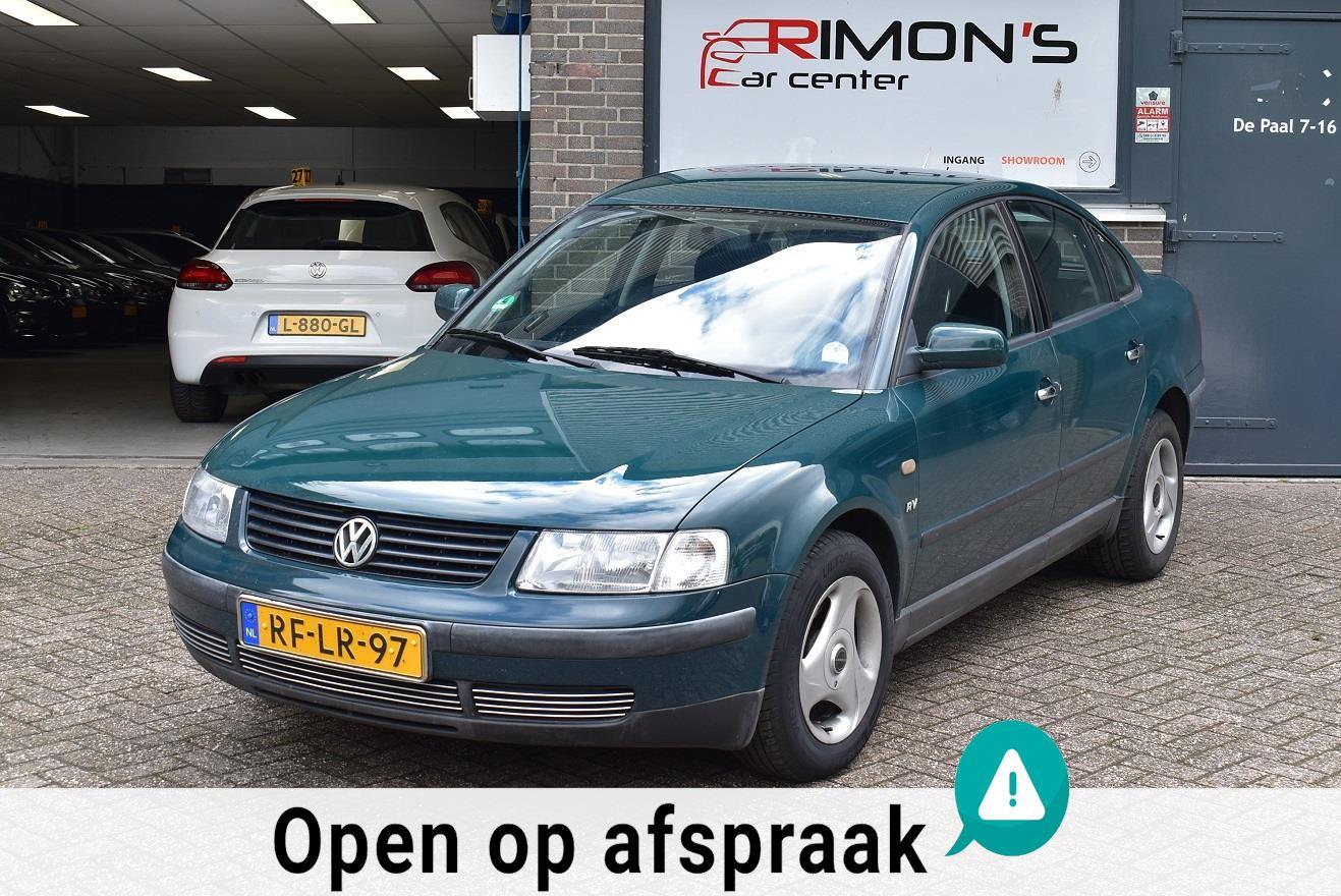 Volkswagen Passat occasion - Rimons Car Center